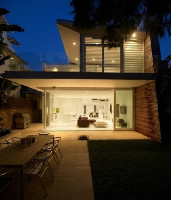 Inspiration for minimalist house dream house experience for Minimalist beach house