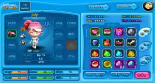 Game Teen Teen Online - Game bắn súng 3D đỉnh cao
