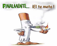 cigarrillo fumar