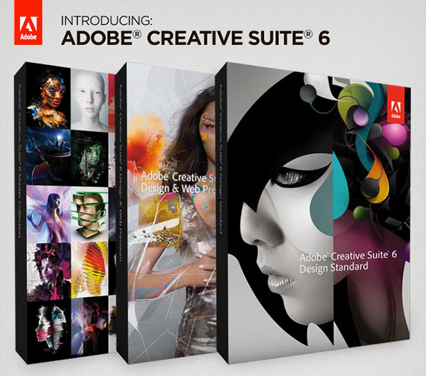 Adobe Creative Suite CS6 Master Collection! 2012 afbcac1991 cs6boxes