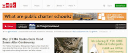 WNYC link mirrors its pro-charter school bias