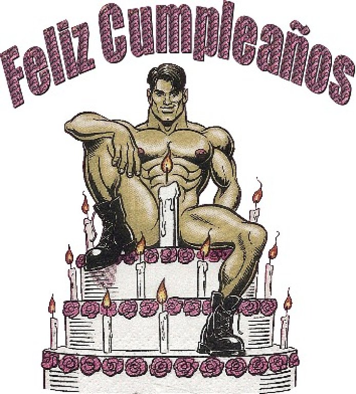 ¡Feliz cumpleaños Sergio! (Tenpenny22, HolyHerb27) Our leader Soplame+la+vela
