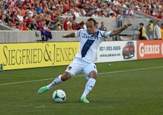 Galaxy, FC Dallas,Landon Donovan,Los Angeles Galaxy,Blas Perez