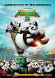 Kung Fu Panda 3 proximos estrenos