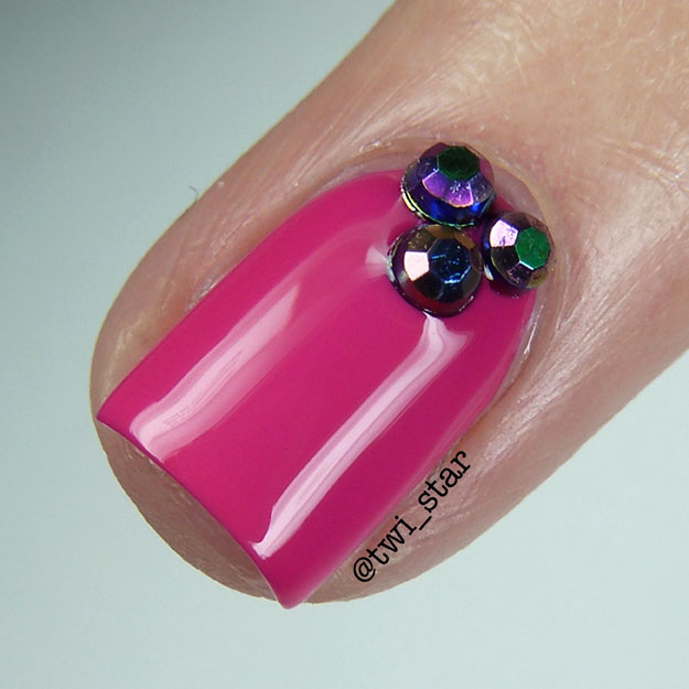 OPI 50 Is The New Fabulous polish swatch Sally's Beauty Supply