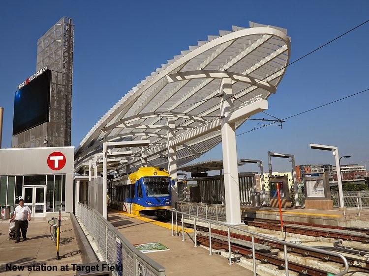 Robert Schwandl 39 S Urban Rail Blog Minneapolis St Paul