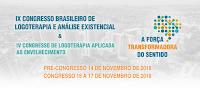 Congresso Internacional de Logoterapia aplicada
