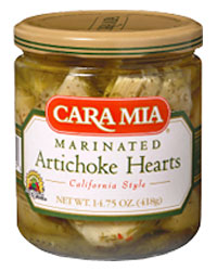 artichoke hearts frozen artichoke hearts and marinated artichoke heart ...