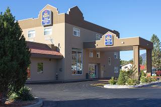Best Western Inn Sunrise Osoyoos