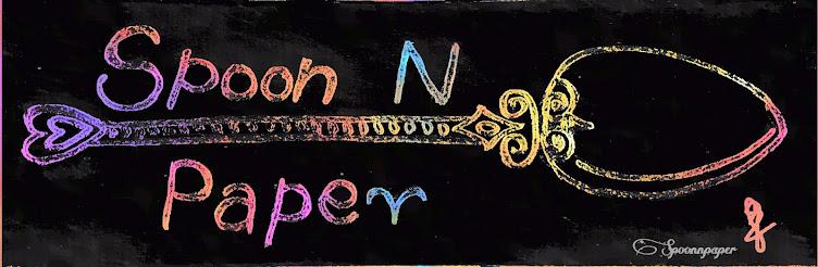 Spoon N Paper