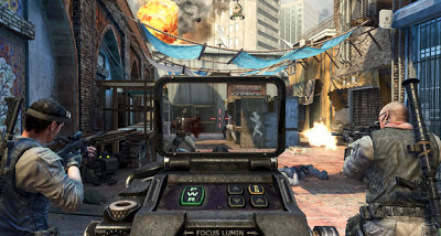 Preview Call of Duty Black Ops 2