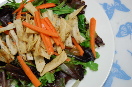 Houston's Grilled Chicken Salad