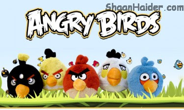 Download Free Full Version ANGRY BIRDS From NOKIA Store