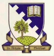 Grove Academy Broughty Ferry School Badge