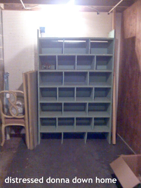 antique booth move, Riverfront Antique Mall