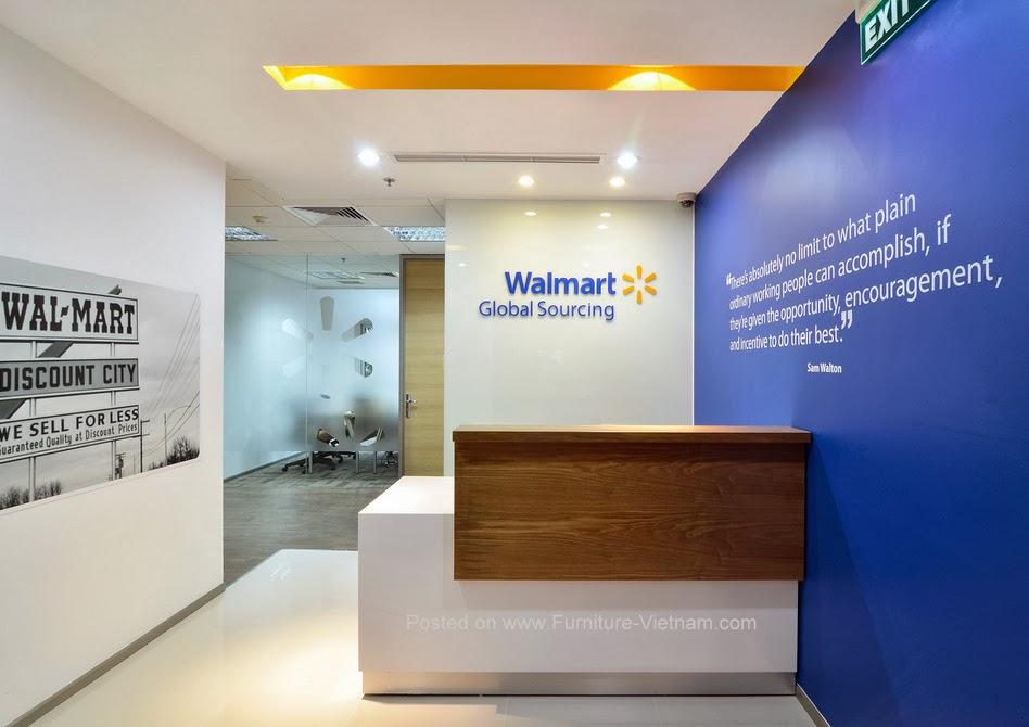 Walmart Vietnam