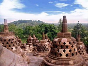 "Mengenal ""Candi Borobudur"""
