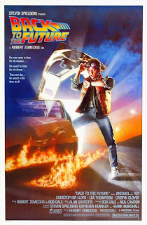 Watch Back to the Future (1985) movie free online