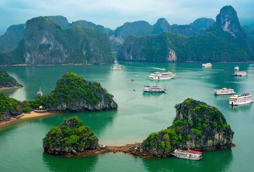 29 best places to visit in southeast asia most beautiful ForBest Places To Visit In The Southeast