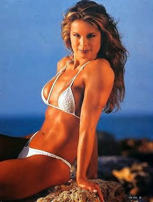 Ivory-WWE-WWE Diva