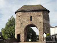 Monnow Bridge Gate