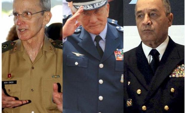 A quem interessa uma crise militar?