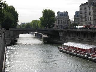 Senna fiume della Francia