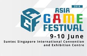 Asia Game Festival