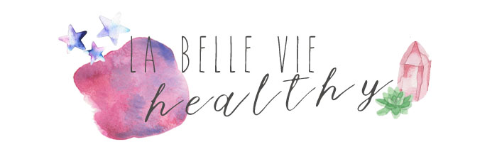 la belle vie healthy