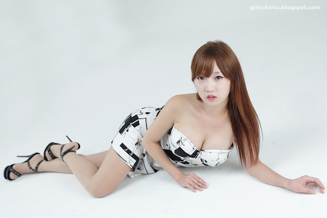 So-Yeon-Comic-Dress-01-very cute asian girl-girlcute4u.blogspot.com
