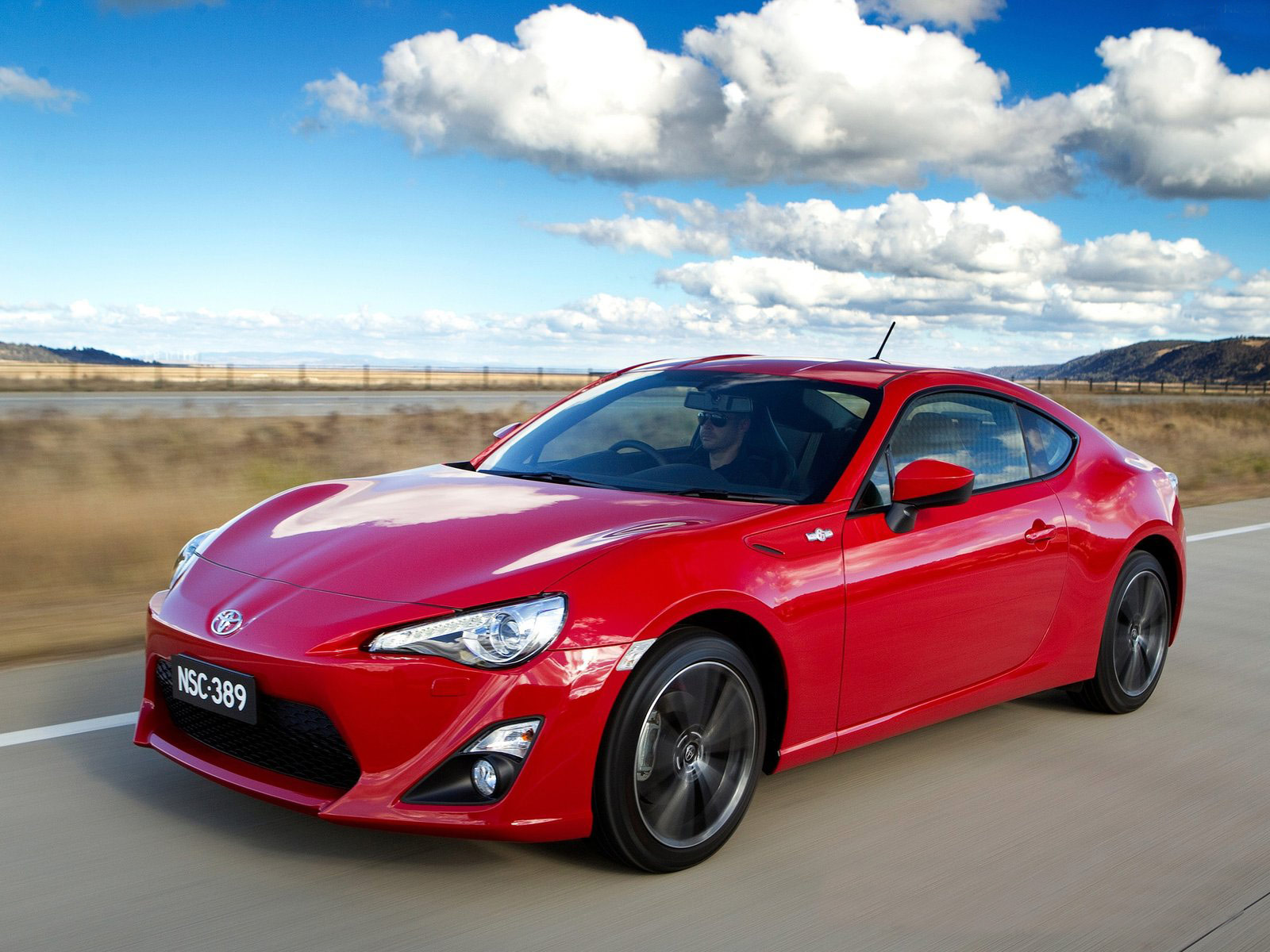9 Seater Car >> 2012 Toyota 86 GTS Car Insurance Information