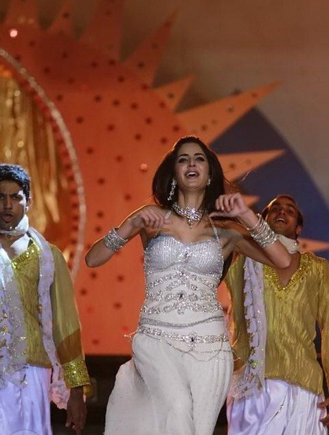 Kartina Kaif Performs In Bangladesh wallpapers