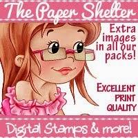 Paper Shelter