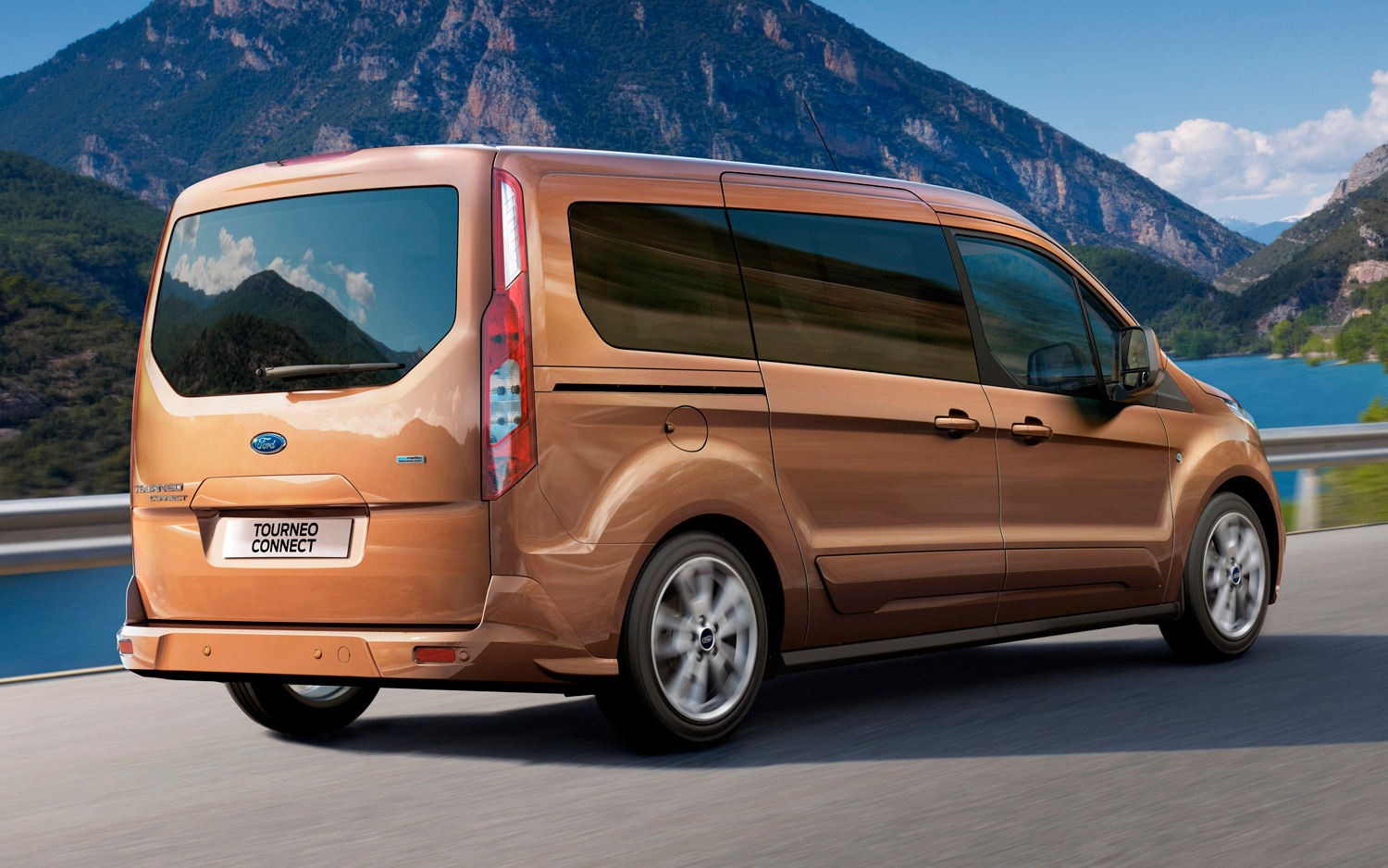 Ford Transit Wagon >> 2014 Ford Transit Connect, Mazda5 | New cars reviews