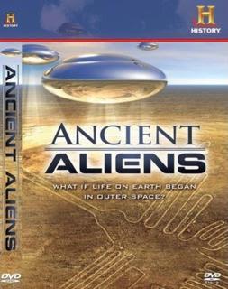Alienigenas Ancestrales (5º Temp) – DVDRIP LATINO