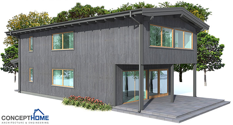 Small houses for House building budget planner