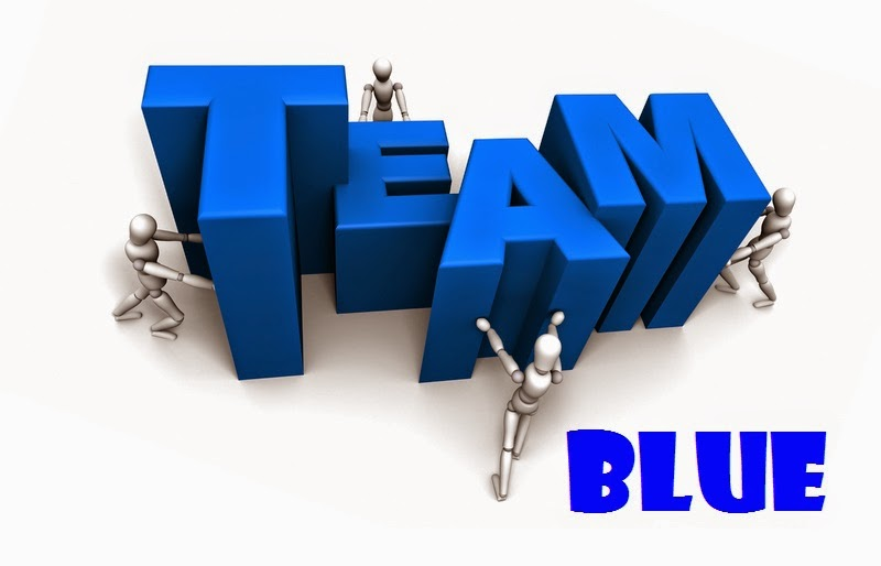 Click Here for Team Blue