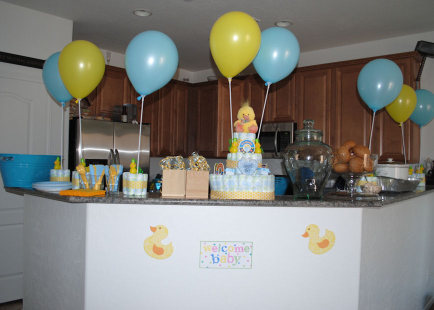 Http Www Pic2fly Com Baby Welcome Party Ideas Html