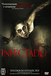 Infectado - BDRip Dual Áudio