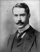 alexander horsburgh turnbull, age 23, c. 1891