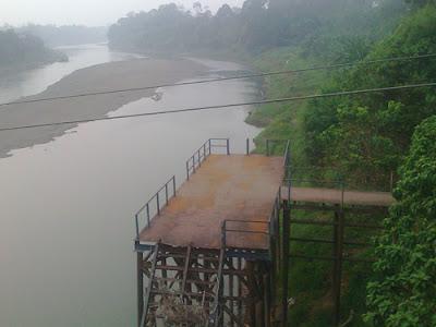 sungai kelingi kecamatan muara kelingi kabupaten musi rawas
