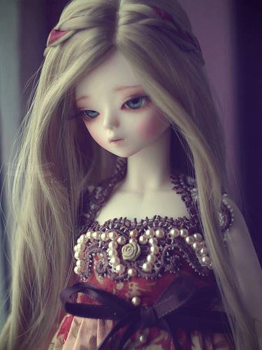 Sweet Cute Dolls Girls Photos | Yo ! Yo ! Genaretion Profile Pictures