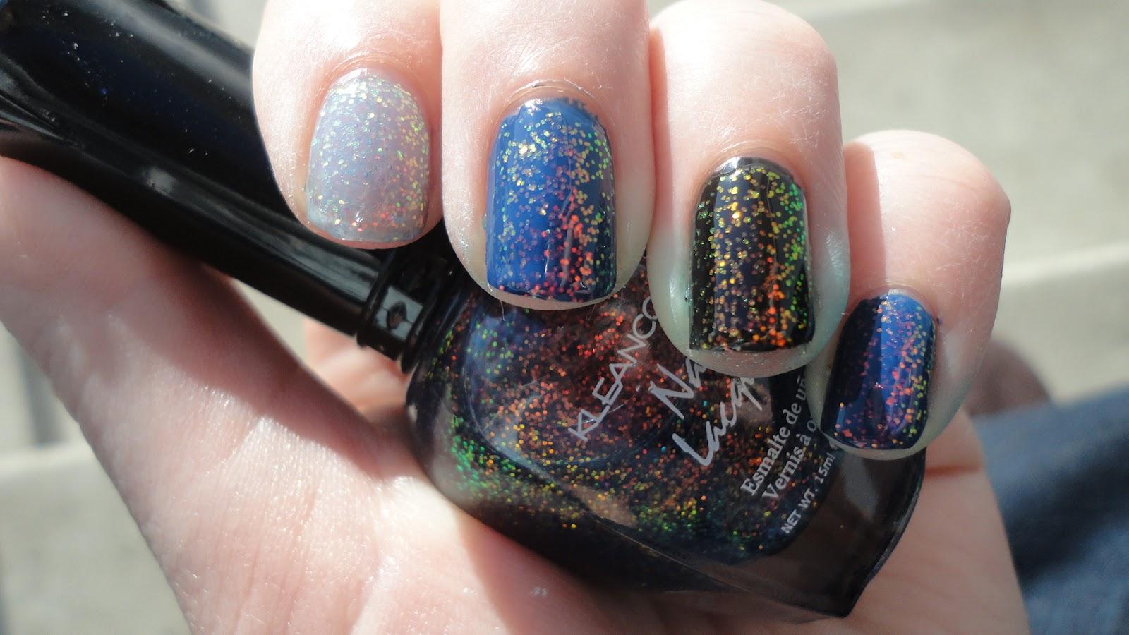 Changing Tides: Klean Color - Bluebell