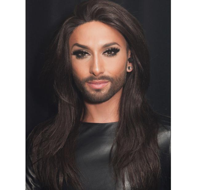 Ganadora Eurovision 2014