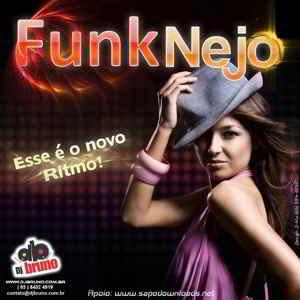 Cd Funknejo DJ Bruno 2011
