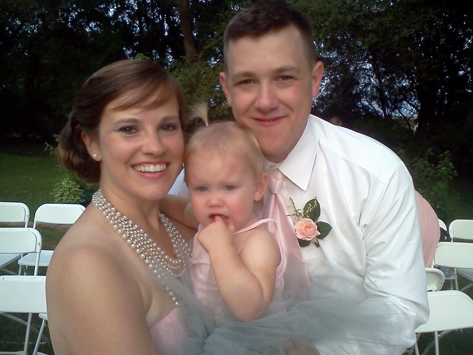 Family, Fall 2012