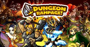 Dungeon rampage Gold and Level Cheats