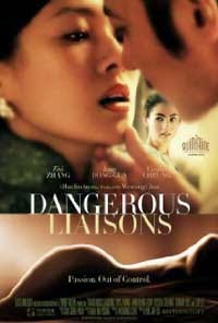 Dangerous Liaisons (2012)