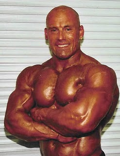 Indianapolis bodybuilders Images gallery