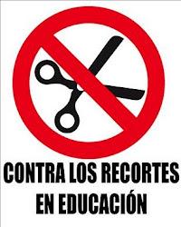 LA EDUCACIÓN NO ES UN NEGOCIO, ES UN DERECHO